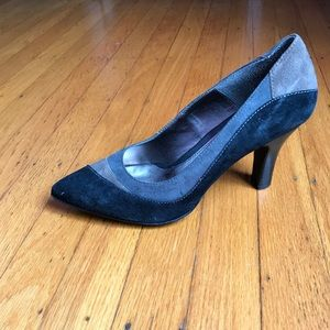 Soft size 8 heels great condition